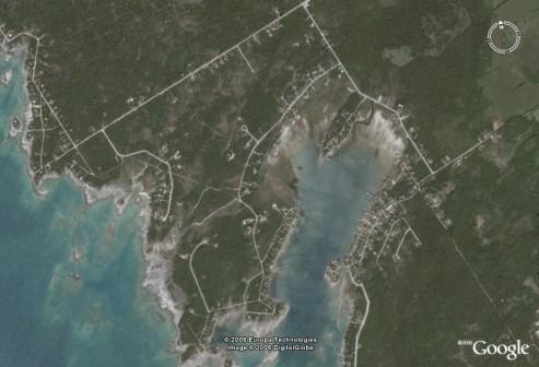 Pike Bay Ontario Canada